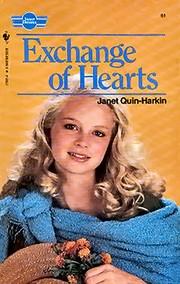Exchange of Hearts (Sweet Dreams Series #61)