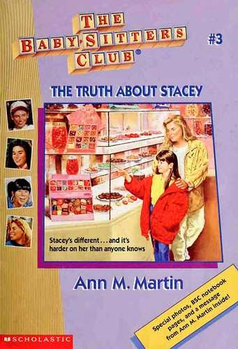Download The truth about Stacey