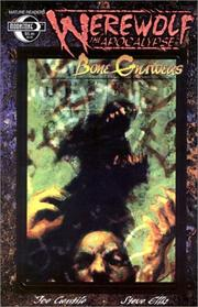 Werewolf The Apocalypse: Bone Gnawers (Werewolf: The Apocalypse) PDF