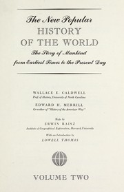 The new popular history of the world PDF