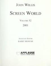 Screen world 2001 PDF