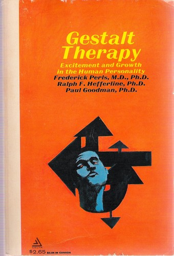 Download Gestalt therapy