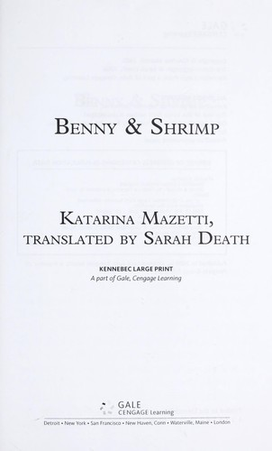 Download Benny & shrimp
