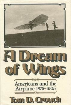 A dream of wings