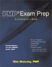 PMP Exam Prep by Claudia M. Baca