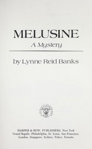 Download Melusine