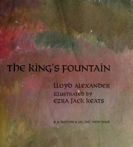 Download The king's fountain.