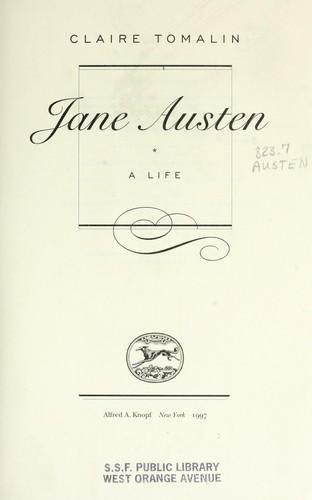 Download Jane Austen