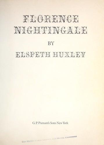 Download Florence Nightingale