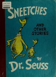 Download The sneetches and other stories