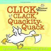 Download Click, clack, quackity-quack