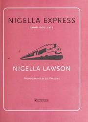Nigella express : good food, fast PDF