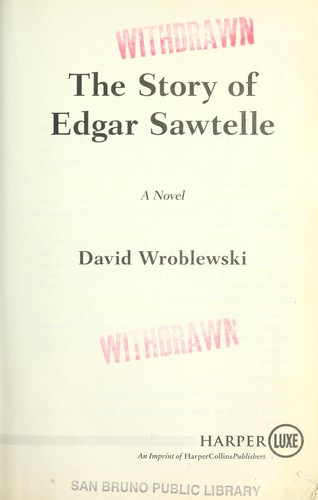 Download The story of Edgar Sawtelle