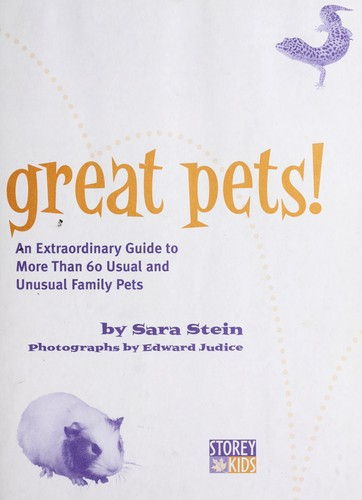 Download Great pets!