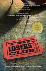 The losers' club by Richard Perez