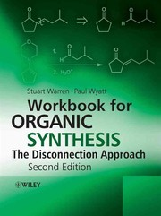 Workbook for organic synthesis PDF