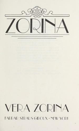 Download Zorina
