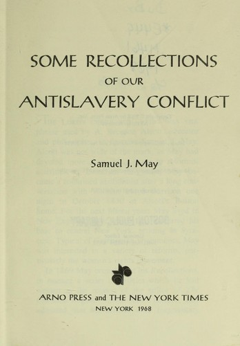 Download Some recollections of our antislavery conflict.