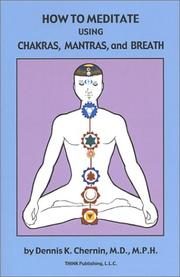 How to Meditate Using Chakras, Mantras, and Breath PDF
