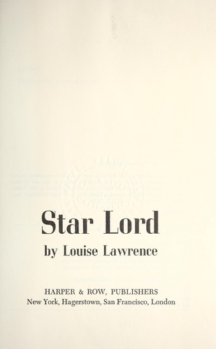 Download Star Lord