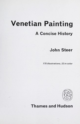 Download Venetian painting