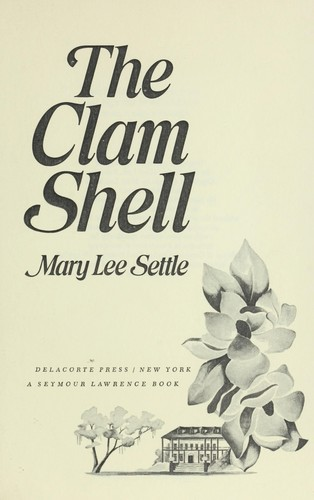 The clam shell.