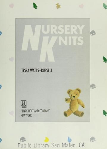 Download Nursery knits