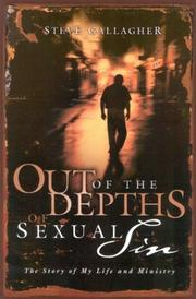 Out of the Depths of Sexual Sin PDF