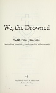 We, the drowned PDF