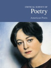 Critical survey of poetry PDF