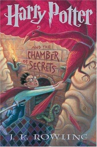 Download Harry Potter and the chamber of secrets