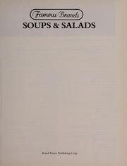Famous Brands soups & salads