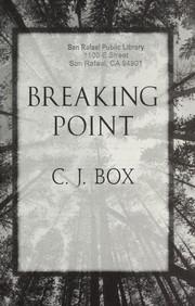 Breaking point PDF