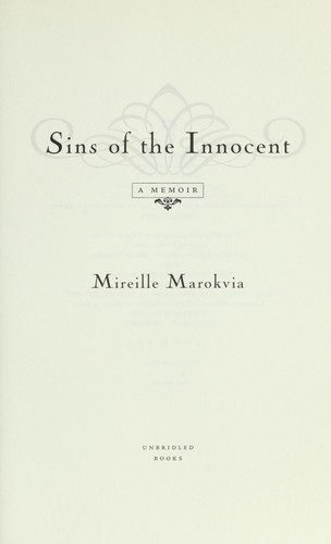 Download Sins of the innocent