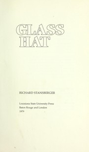 Glass hat PDF