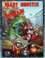 Giant Monster Rampage PDF