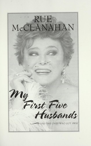 Download My first five husbands– and the ones who got away