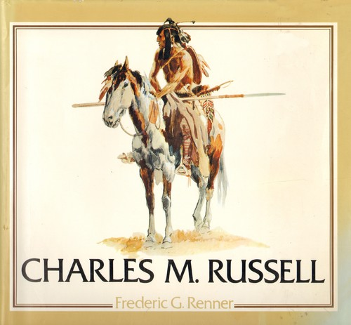 Charles M. Russell