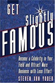 Get slightly famous PDF
