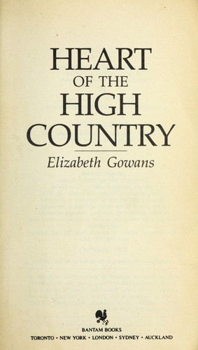 Download Heart of the High Country
