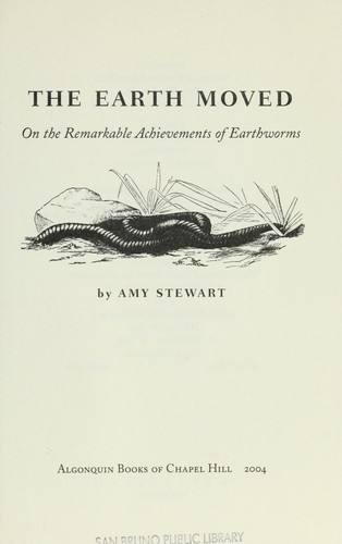 Download The earth moved