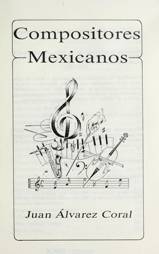 Download Compositores mexicanos
