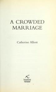 A crowded marriage PDF