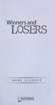 Winners and losers PDF