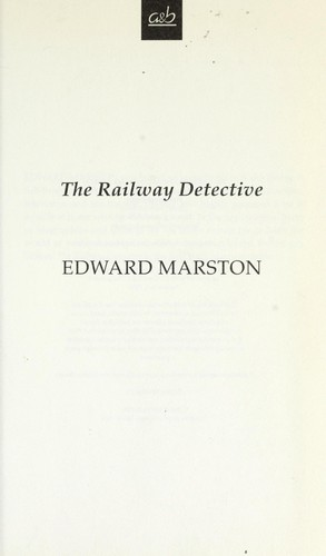 Download The railway detective