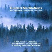 Guided Meditations PDF