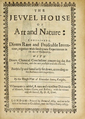 Download The jewel house of art and nature