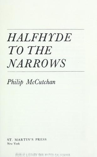 Download Halfhyde to the narrows