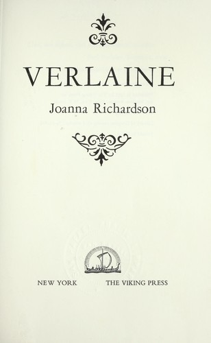 Download Verlaine.