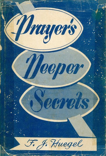 Download Prayer's deeper secrets.
